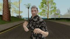 Skin DLC After Hours Male для GTA San Andreas