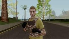 Skin GTA V Online (Normalmap) 4