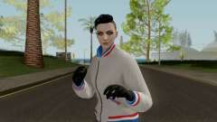 GTA Online Random Skin Cunning Stunt 1 для GTA San Andreas