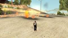 Meteor Mod для GTA San Andreas