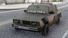 ВАЗ 2105 Седан спорт для GTA San Andreas