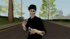 GTA Online Random Skin 2 (Wbdyg2) для GTA San Andreas