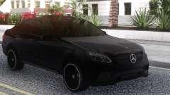 Mercedes-Benz Е63S W212 для GTA San Andreas