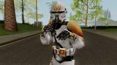 Star Wars Clone Air 212 для GTA San Andreas