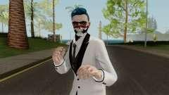 GTA Online Random Skin 13 для GTA San Andreas