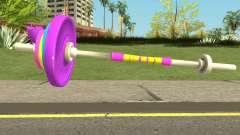 Fortnite Weapon для GTA San Andreas