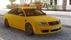 Audi RS6 C5 2001 для GTA San Andreas