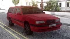 Volvo 850R 1997