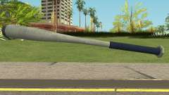 Baseball Bat HQ (With HD Original Icon) для GTA San Andreas