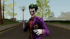 Joker Reborn From DC Unchained