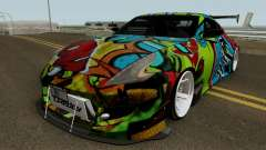 Nissan 370Z WideBody (Z34) 2013 для GTA San Andreas