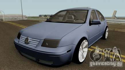 Volkswagen Bora (Jetta) Beta для GTA San Andreas