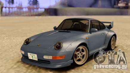 Porsche 933 для GTA San Andreas