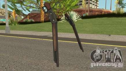 Winchester M1887 для GTA San Andreas