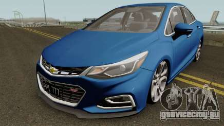 Chevrolet Cruze 2016 для GTA San Andreas