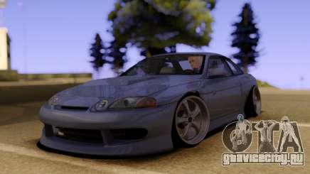 Lexus SC300 Drift для GTA San Andreas