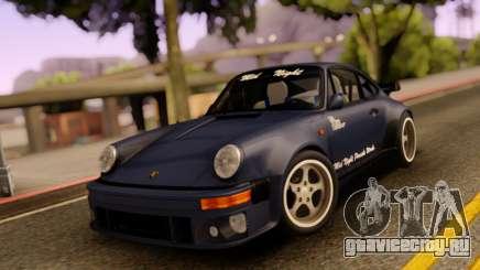 Porsche 964 для GTA San Andreas