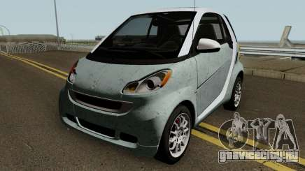SMART FOR TWO - MQ 2012 для GTA San Andreas