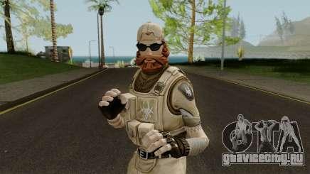 Fortnite Sledgehammer для GTA San Andreas