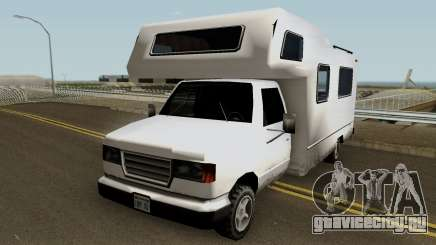 Journey 1998 для GTA San Andreas