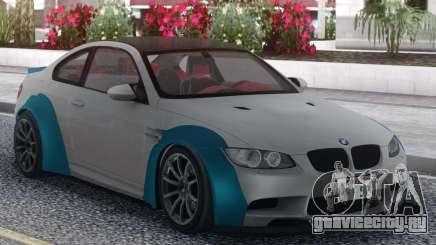BMW M3 E92 Sport для GTA San Andreas