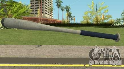 Baseball Bat HQ (With HD Original Icon) для GTA San Andreas