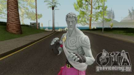Fornite Love Ranger для GTA San Andreas