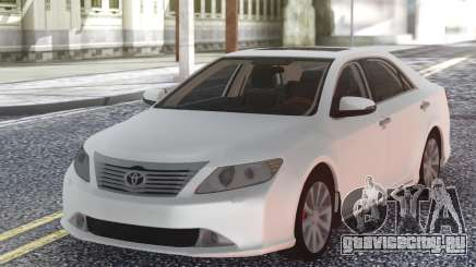 Toyota Camry v50 для GTA San Andreas