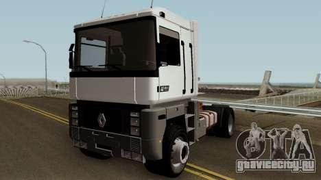 Renault AE 385 Original для GTA San Andreas