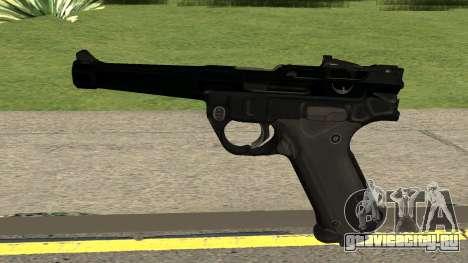 Call of Duty: MWR Pistol (Desert Eagle) для GTA San Andreas