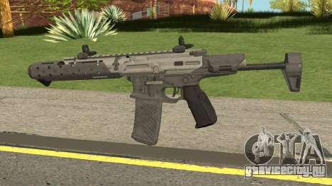 Call of Duty MWR: Lynx CQ300 для GTA San Andreas