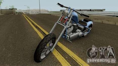 Nueva Hexer de GTA TLAD для GTA San Andreas