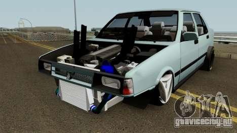 Drag Tofas для GTA San Andreas