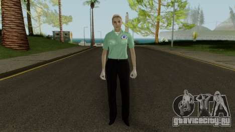 Noi Mentos для GTA San Andreas второй скриншот