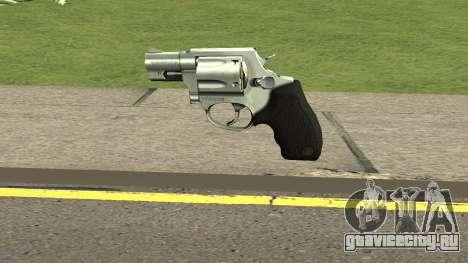 Cry of Fear - Taurus Revolver для GTA San Andreas