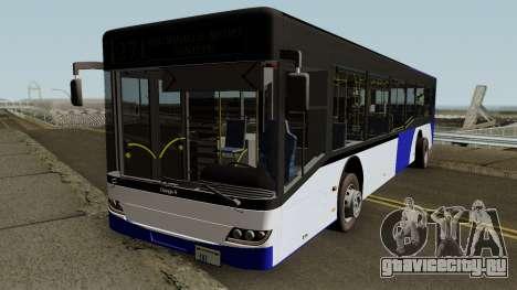 Ankara EGO Otobusu для GTA San Andreas