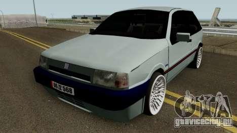 Fiat Tipo 2.0 i.e. для GTA San Andreas
