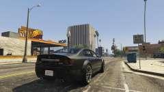 Vehicle Maintenance 1.2 для GTA 5