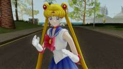 Sailor Moon HD для GTA San Andreas