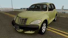 Chrysler PT Cruiser 2.4 Limited 2003 для GTA San Andreas