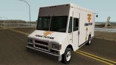 Fonix Futar для GTA San Andreas