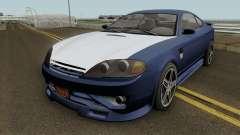 Bollokan Prairie (r2) GTA V для GTA San Andreas