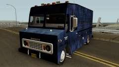 Dodge D300 для GTA San Andreas
