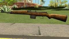 Cry of Fear Gewehr 43 для GTA San Andreas