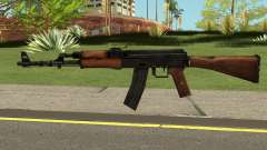 AVA AK47 для GTA San Andreas
