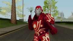 Marvel Future Fight - Iron Hammer для GTA San Andreas