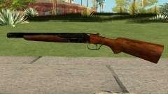 COD-WW2 - Sawed-Off для GTA San Andreas