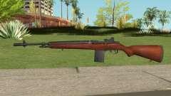 New Rifle HQ для GTA San Andreas