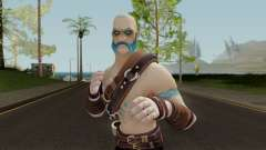 Fortnite Basic Ragnarok для GTA San Andreas