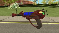 Call Of Duty Black Ops 3: Ray Gun для GTA San Andreas